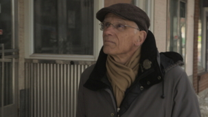 Vidéo - Interview with Bernard Émond in Sturgeon Falls