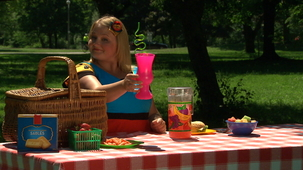 Vidéo - It`s Summer: Josée and the Juice