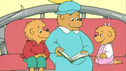 Universe image The Berenstain Bears