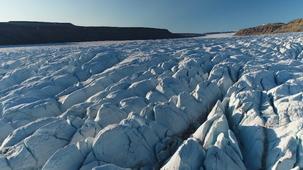 Vidéo - Bellot Strait, NU