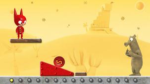 Lancer le jeu Le Tip'Tap'Boule dans une modale