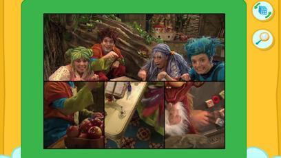 Site web - Puzzle 1,2,3 Géant!