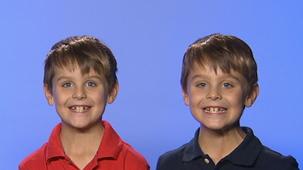 Vidéo - Gaston et les enfants : Les dents
