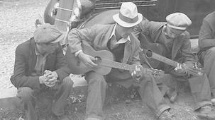 Vidéo - Musique country : Quelle histoire!