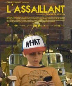 Vidéo - L'assaillant