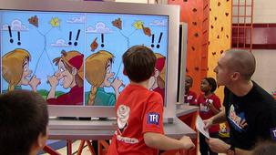 Vidéo - Match 3 : Pierre-Elliot-Trudeau vs Maison Montessori