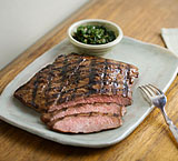 Grass-fed Flank Steaks