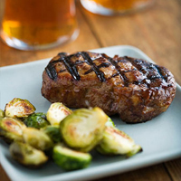 Hearst Ranch Grass-fed Ribeye Steak