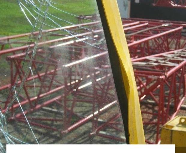 2003 Grove RT9130E 11