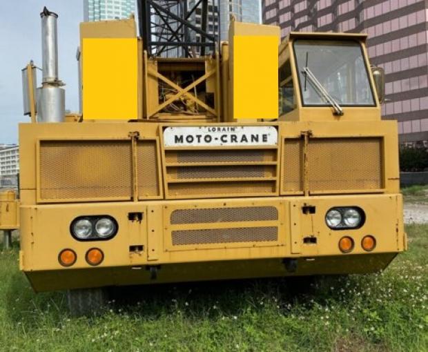 1978 Lorain MC 1650 3