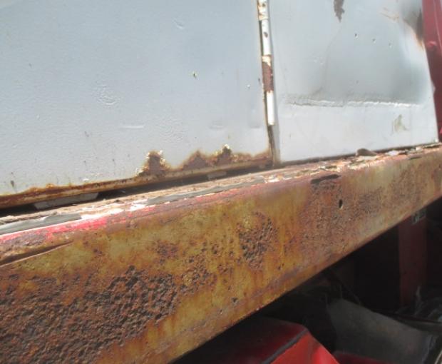 1973 Link Belt HC 218 82 ton 31