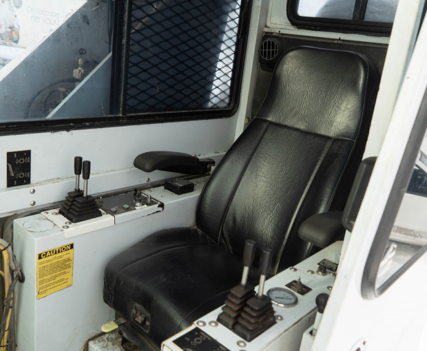 2010 Western Star 4900SA Boom Truck 36