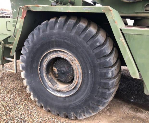 1990 Grove RT875CC Rough Terrain Crane 14