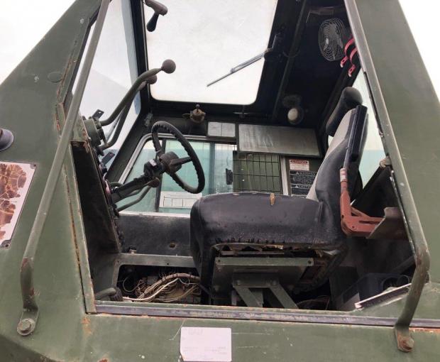 1990 Grove RT875CC Rough Terrain Crane 26
