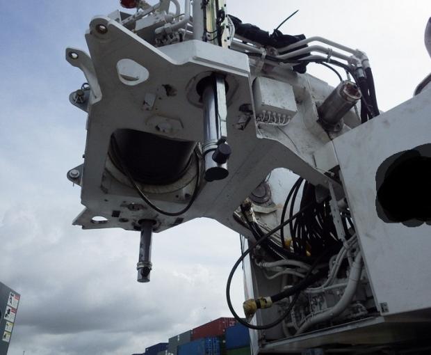 2016 Tadano ATF130G-5 All Terrain Hydraulic Crane 65