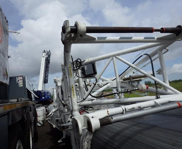 2016 Tadano ATF130G-5 All Terrain Hydraulic Crane 44