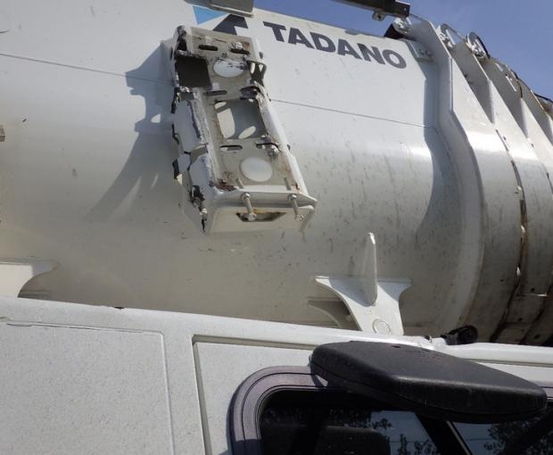 2013 Tadano ATF220G-5 57