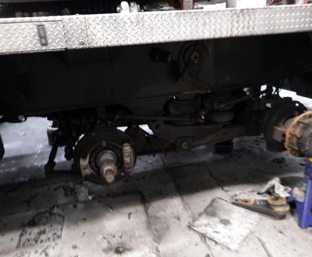 2008 Link-Belt HTT8690 Hydraulic Truck Crane 33
