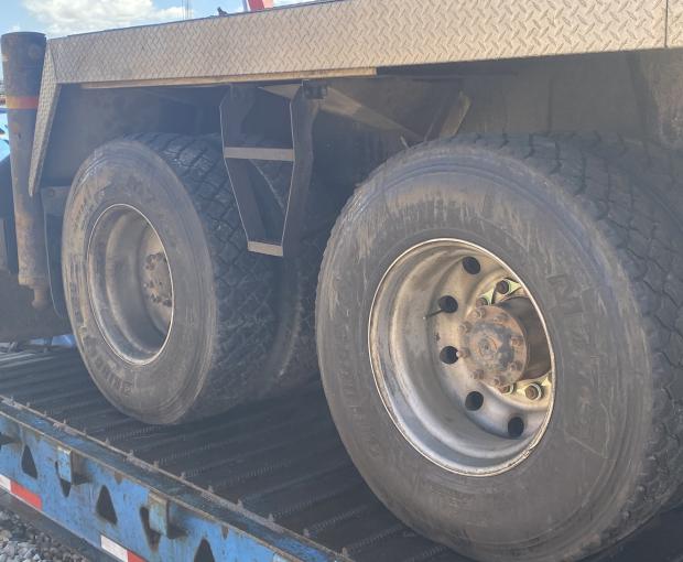 2007 Grove TMS900E Truck Crane 18