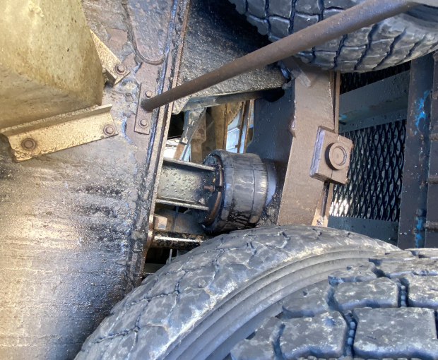 2007 Grove TMS900E Truck Crane 25