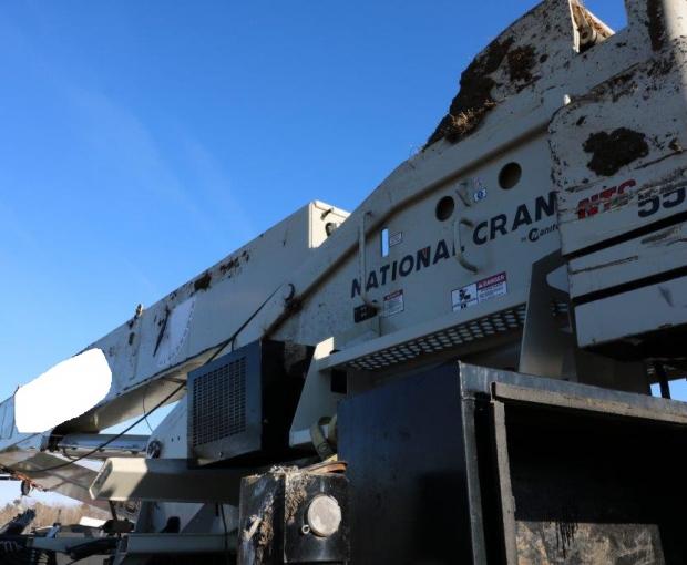 2018 National NTC 55 15