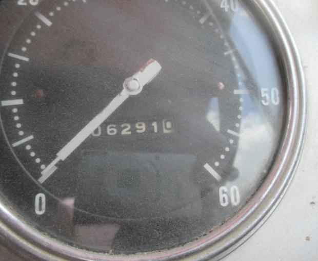 1973 Link Belt HC 218 82 ton 15