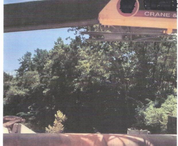 2001 Grove RT650E 6