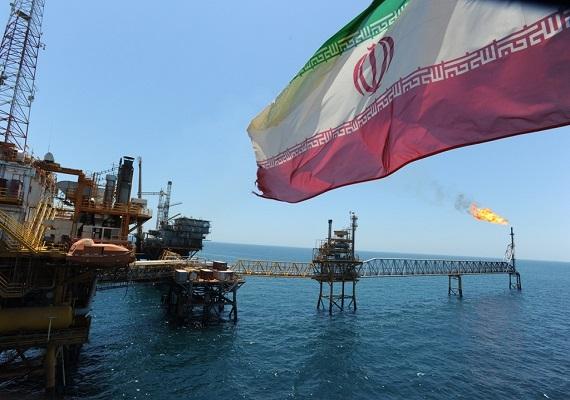 Image result for ייצוא הנפט האיראני