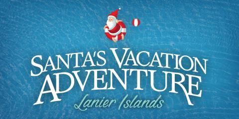 Resorts In North Georgia Near Atlanta Lanier Islands