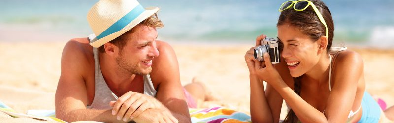 Miami Beach Romantic Beach Picnic