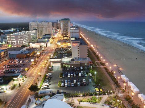 Directions To Virginia Beach Oceanfront Hilton Garden Inn