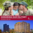 Military Family Rate