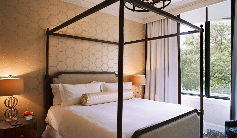 Philadelphia International Airport Hotels Nearby The Rittenhouse - Bedroom furniture philadelphia