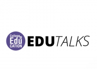 10/20/17 - 4:30PM - EDU Talks