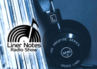 10/02/17 - 7:30PM - Liner Notes Radio Show