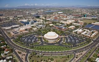 ASU Gammage Theater Package