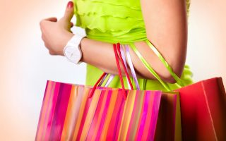 Shopping Spree Package