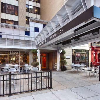 Hotel RL by Red Lion Washington DC