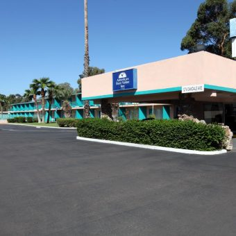 Americas Best Value Inn-El Cajon/San Diego