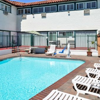 Americas Best Value Inn-Loma Lodge (Sea World / Old Town)