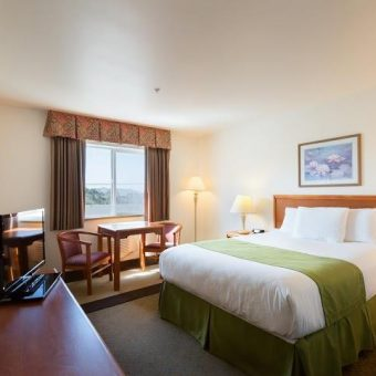 America's Best Inn & Suites - Lincoln City