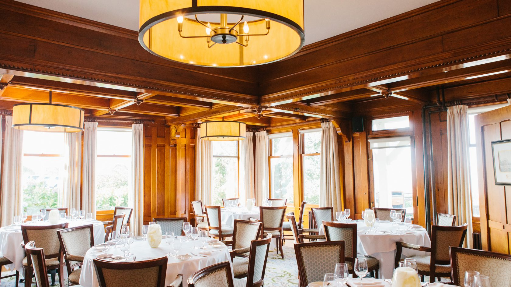 Newport Restaurant | Castle Hill Inn