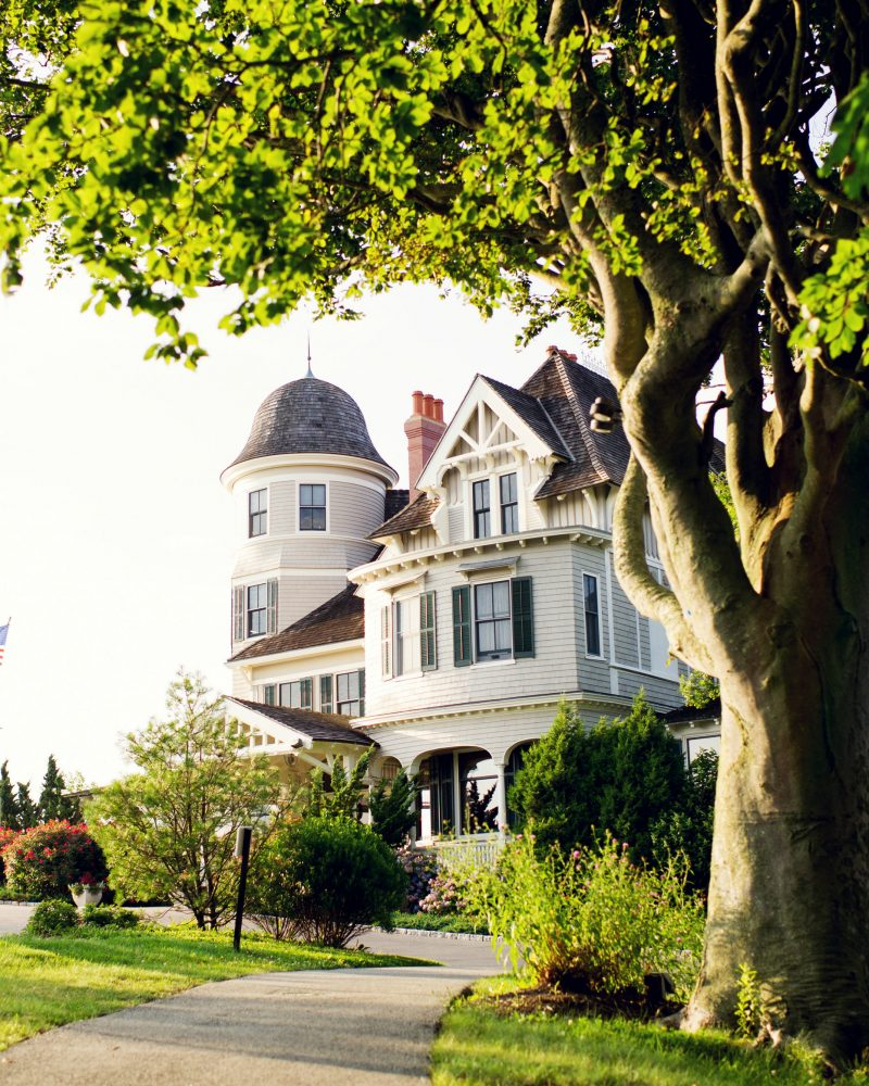 Our Luxury Newport Rhode Island Hotel Also Features Four Distinct Dining Venues Rejuvenating Spa Services At The