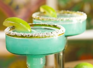 Follow the Margarita Trail to Santa Fe