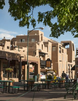 72 Hours in Santa Fe, New Mexico