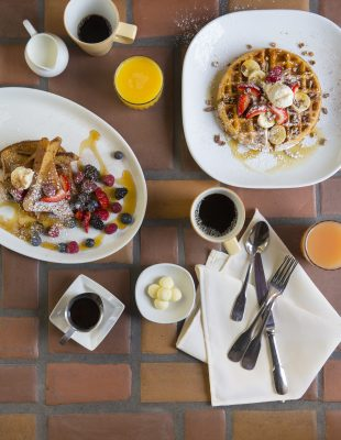 Austin Food Magazine: Where to Eat and Stay in Santa Fe
