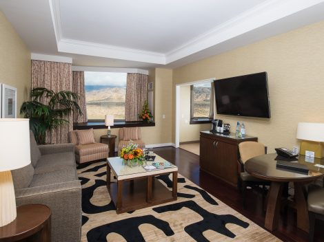 Suites Near Palm Springs Morongo Casino Resort