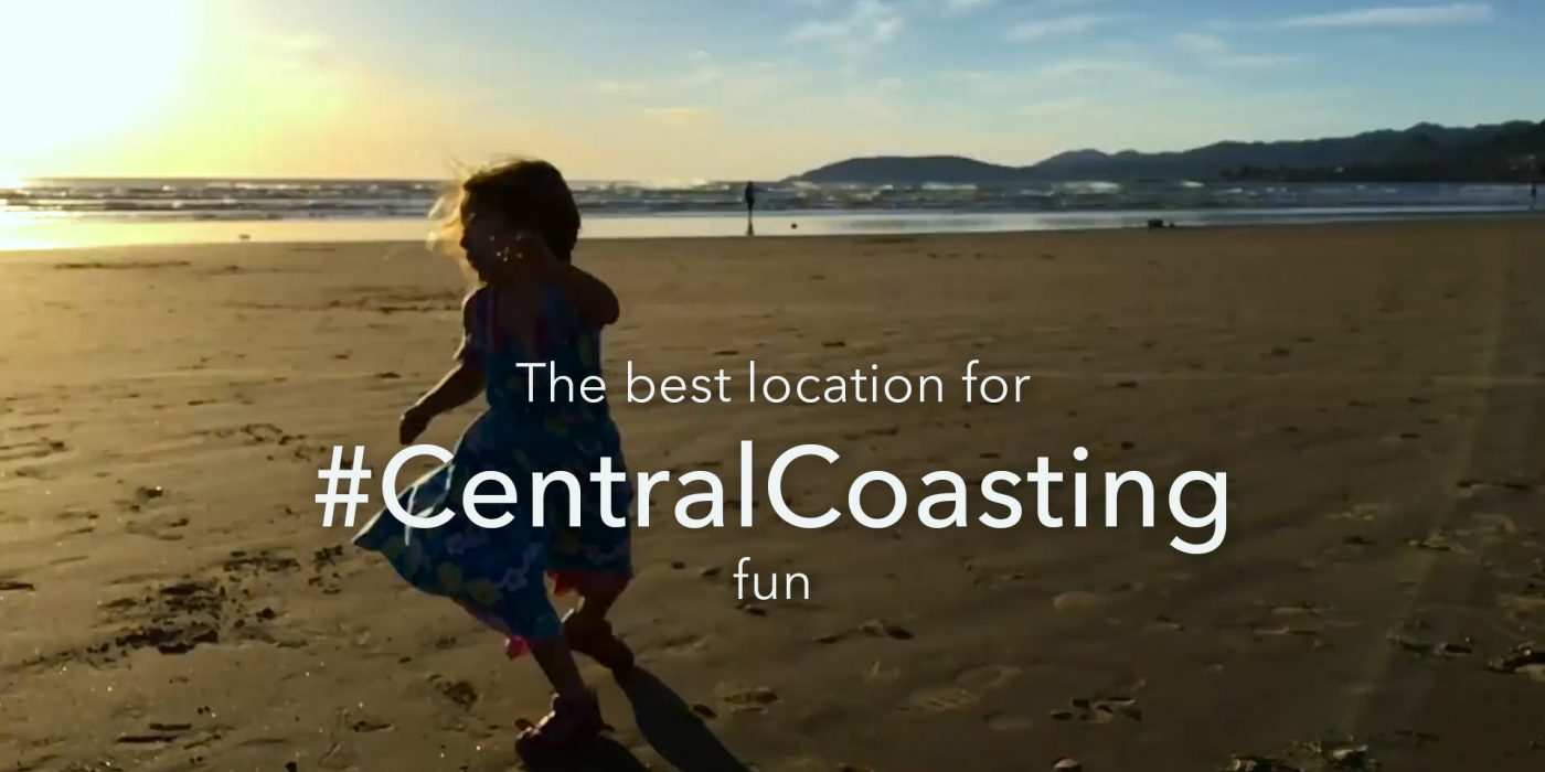 Fun central coast activities