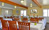 Great conference room space Pismo Lighthouse Suites