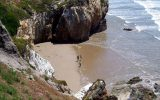 Awesome secluded Pismo beach cove Pismo Lighthouse Suties